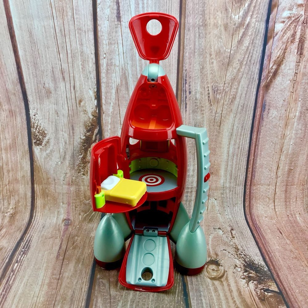 Early learning centre happyland countdown rocket 🚀 makes ...