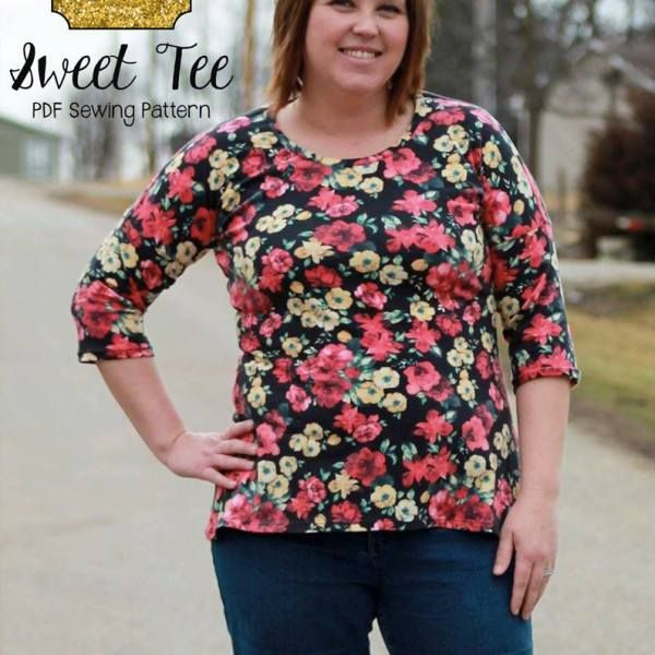 Sweet Tee Patterns For Pirates Knitting For Beginners Tees