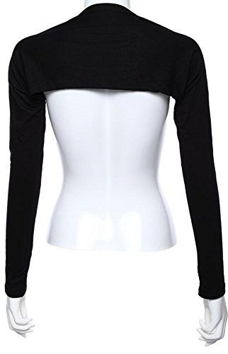 nice YEESAM Bolero Shrug Womens Long Sleeved Bolero-Style Arm Sleeves -  Hijab Accessories 9275348ea