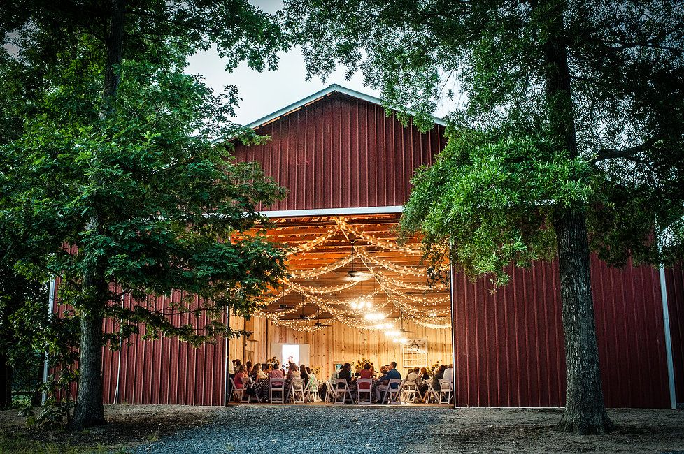 The Farm at Brusharbor Wedding and Event Venue | Nh ...