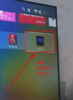cara batalkan langganan mola tv