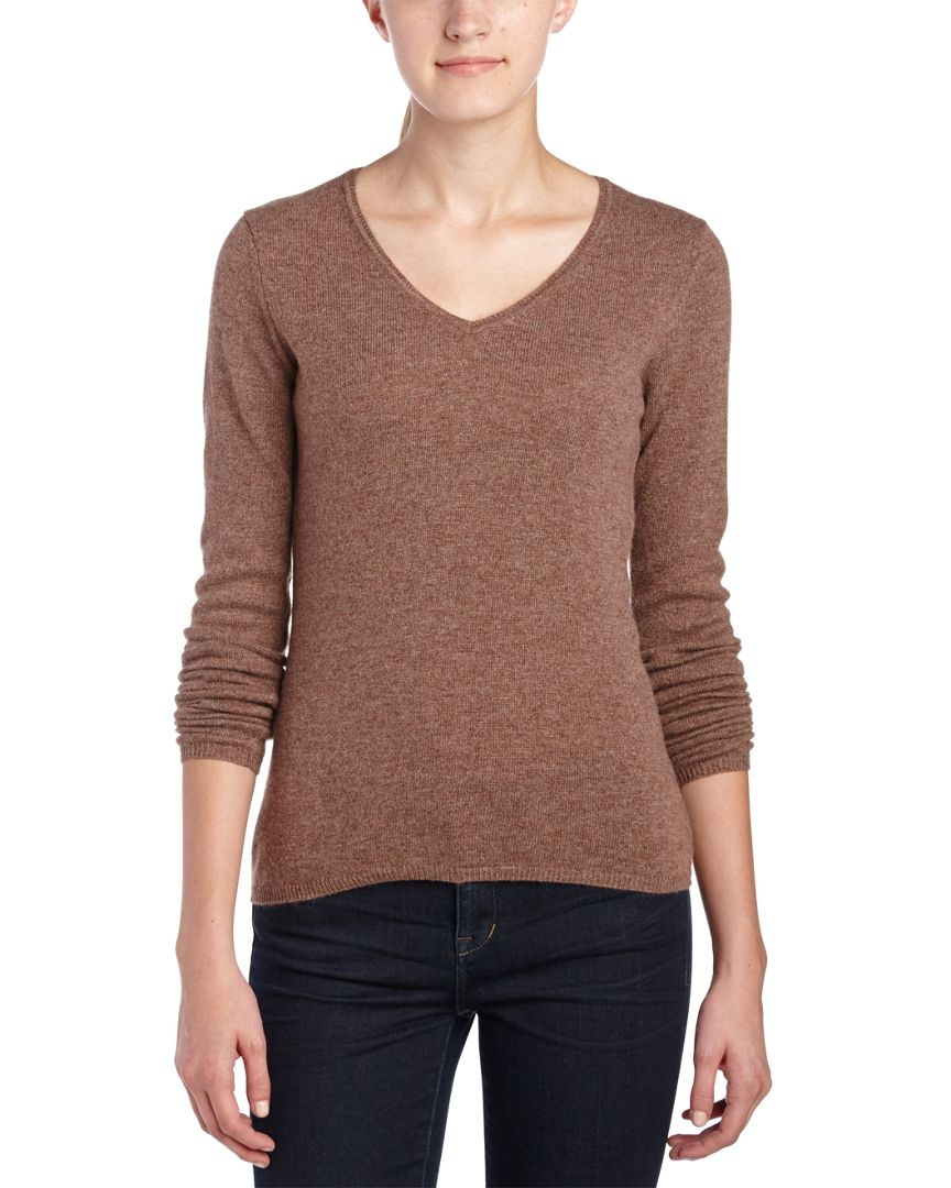 InCashmere Cashmere Sweater is on Rue. Shop it now.