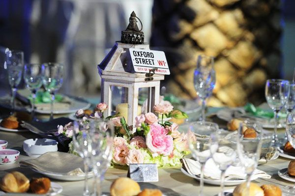 Segnaposto Matrimonio Londra.Un Matrimonio A Tema Londra Matrimoni A Tema Matrimonio E Idee