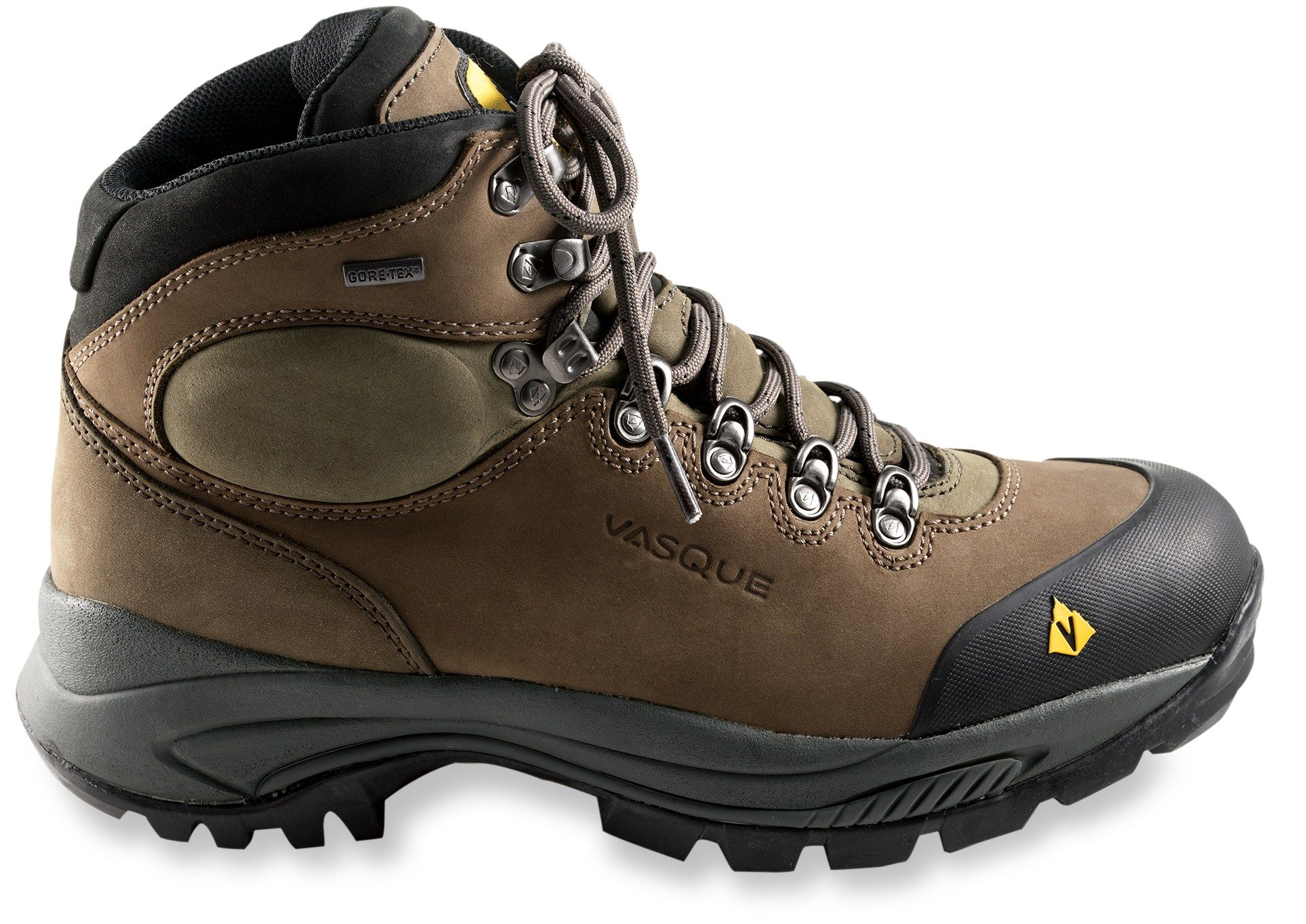 1eb377a0377 Vasque Wasatch GTX Hiking Boots - Men's   REI Co-op   Outdoor ...