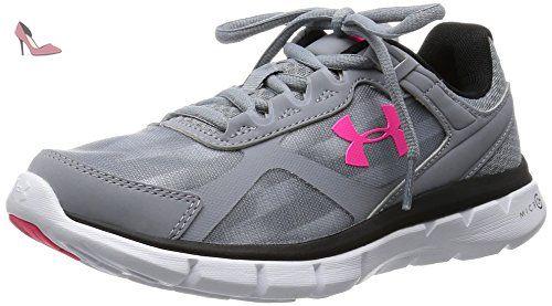 newest a5e1c a72e4 ... discount code for under armour ua w micro g velocity rn gr chaussures  de running compétition