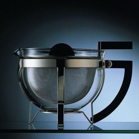 Teekanne Bodum bodum chambord teapot tea chambord teapot