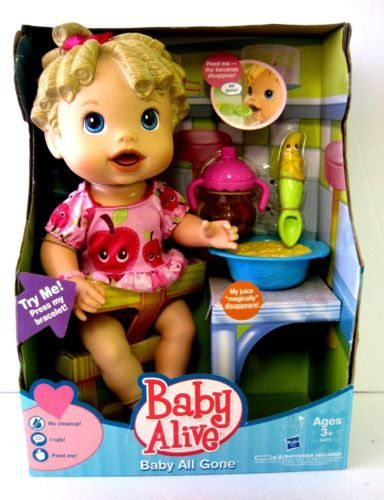Daily Limit Exceeded Baby Alive Baby Alive Dolls Baby Doll Nursery