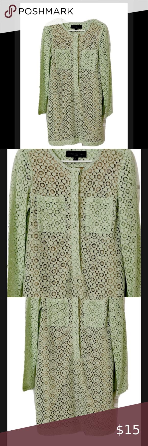 Victoria Beckham Target Mint Green Dress 6 Great Condition Victoria Becham From Target Mint Green Lace Lin Mint Green Dress Victoria Beckham Target Green Dress [ 1740 x 580 Pixel ]