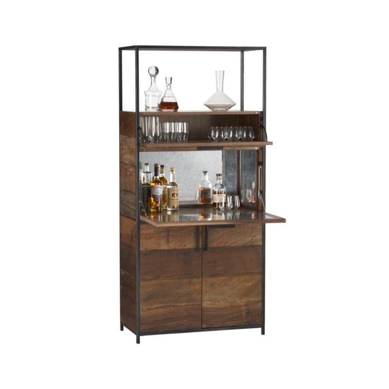Clive Bar Cabinet Products Liquor Cabinet Ikea Bar