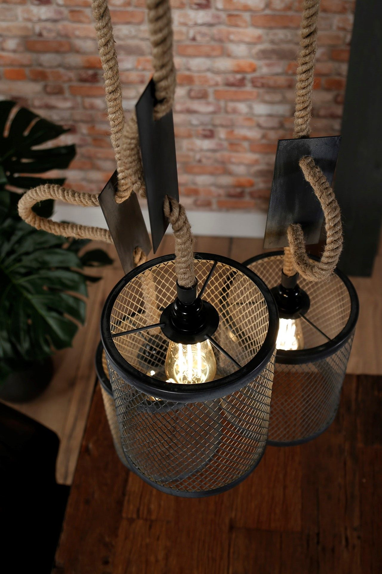 Stylische Lampen