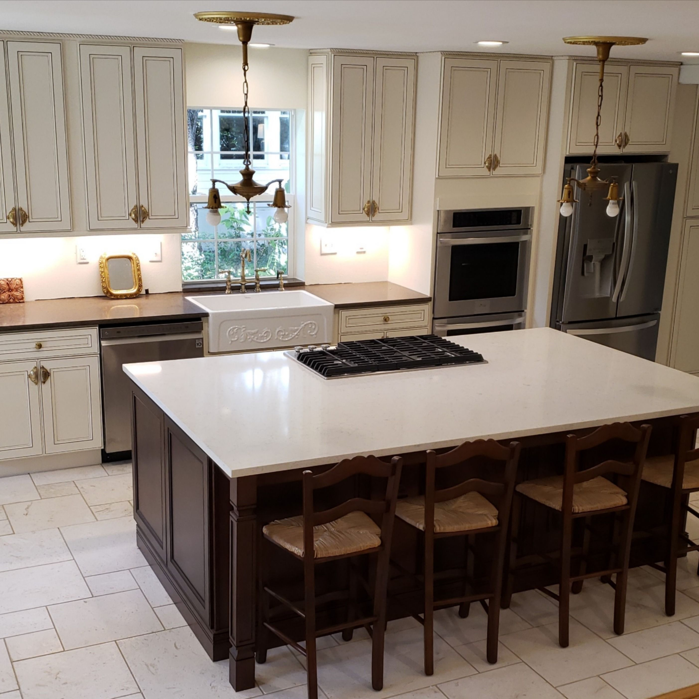 Want To Save A Ton On Your Kitchen Remodel Kitchen Remodel Home Kitchens Home Decor Kitchen