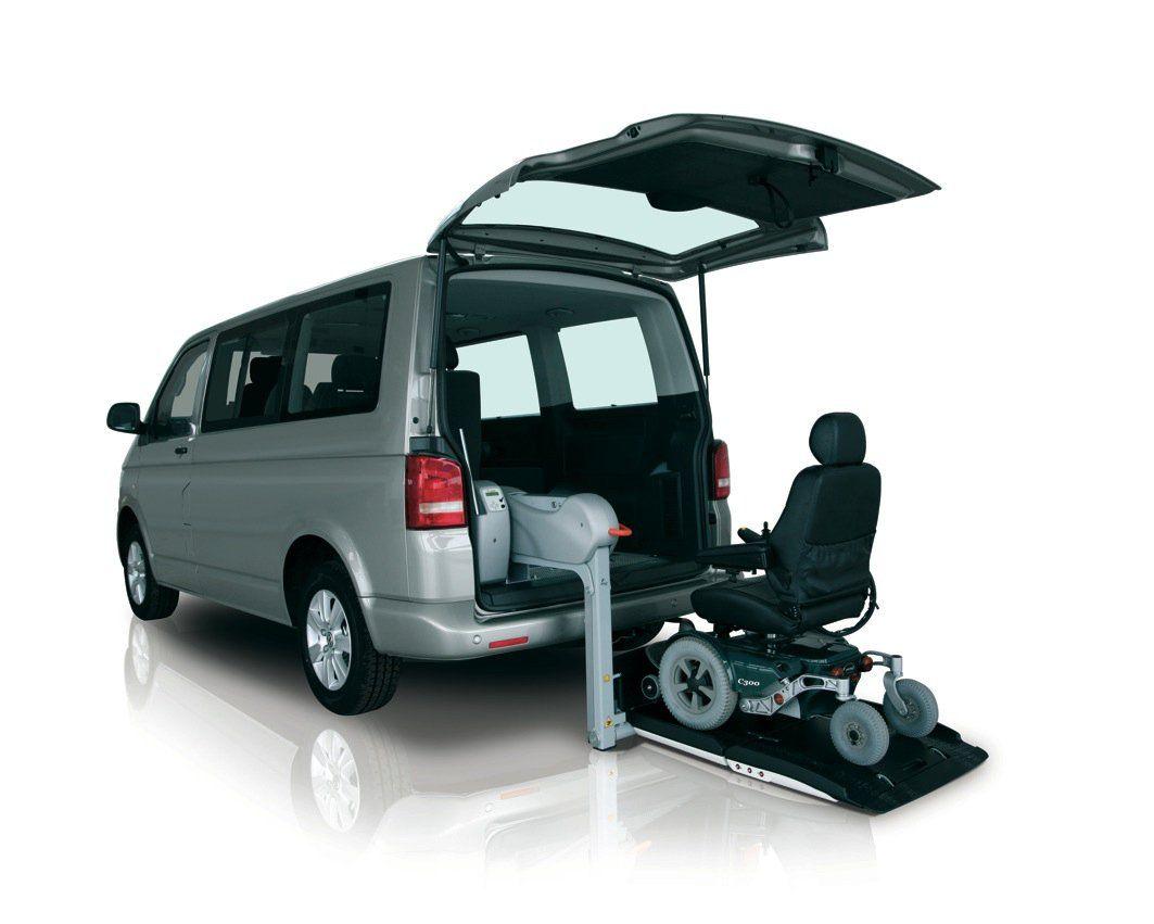 Fiorella Wheelchair Lift Medical transportation