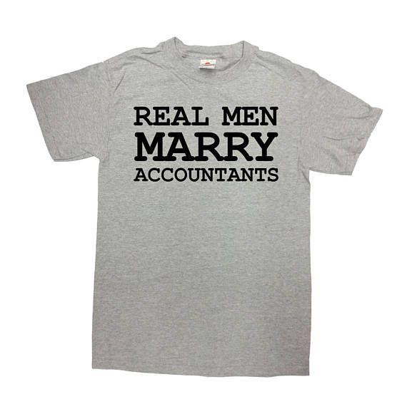 Accountant T Shirt Occupation Shirt Accounting Gift CPA TShirt ...