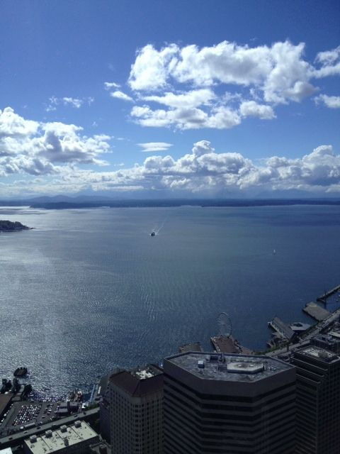 Sky View Observatory, Photo by Melissa A. Trainer