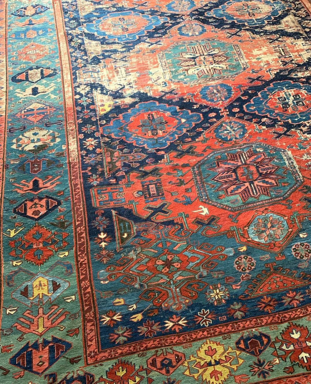 The Day After Thanksgiving It Feels Like A Sunday But It S Only Friday Isn T That Great Hope You All Had Some Gr Antiques Big Family Dinner Antique Rugs