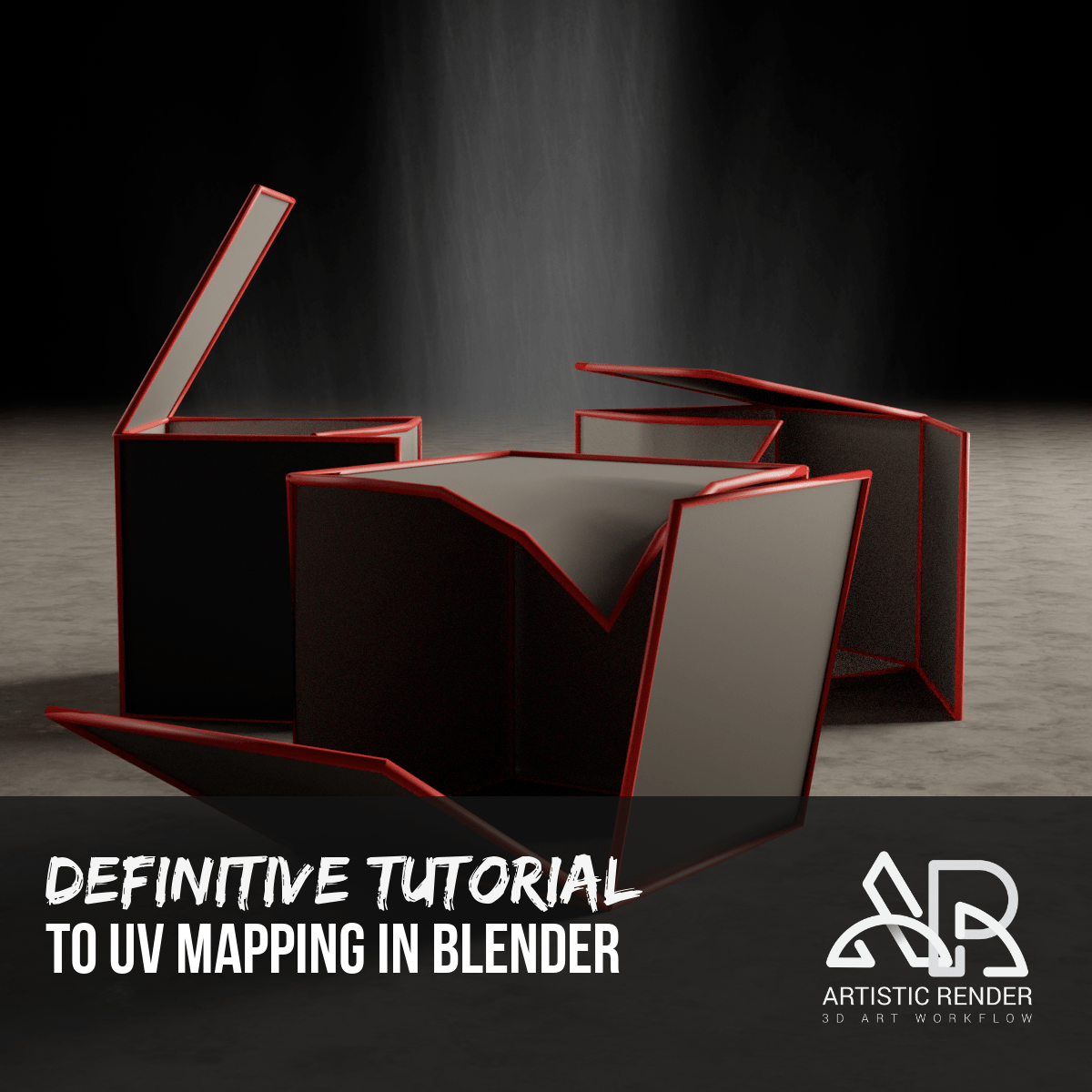 The definitive tutorial to UV mapping in Blender | CAD - blender 2 8