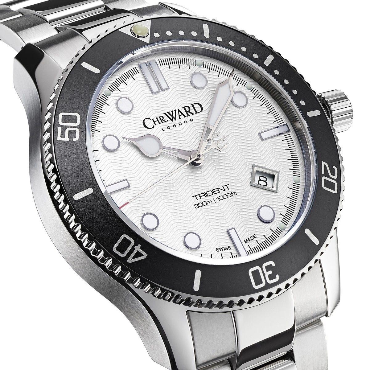 chr ward c60 trident 300 watches pinterest trident and watch