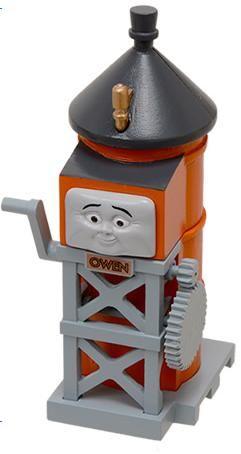 Owen Phoenixs Toy Box Thomas The Train Toy Boxes Thomas The Tank