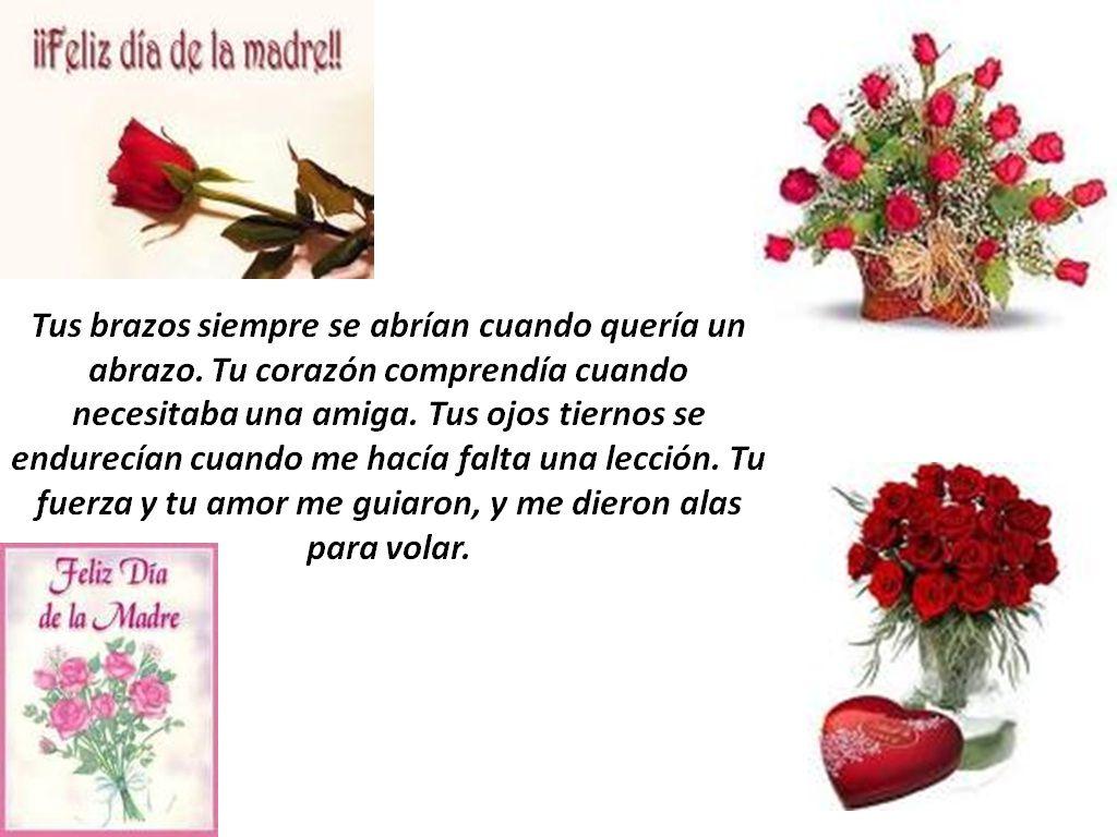 Poesia Dia De Las Madres Poemas Dia De La Madre Imagenes Con
