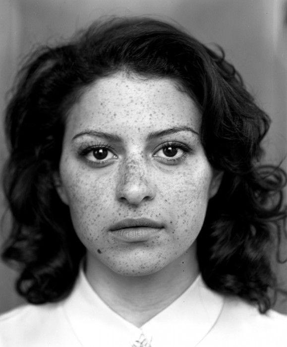 Alia Shawkat (photographed by Lauren Ward)