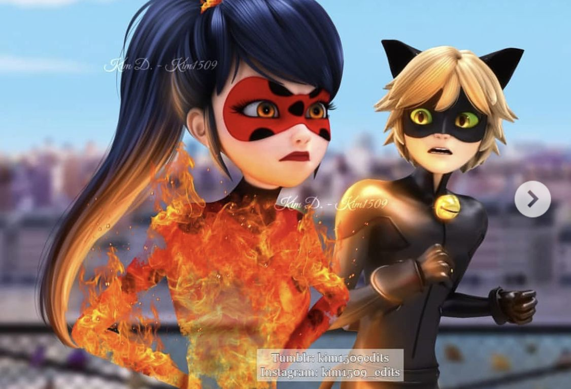 Oh We Know Who You Are Sweetheart Miraculous Ladybug Movie Miraculous Wallpaper Miraculous Ladybug Anime