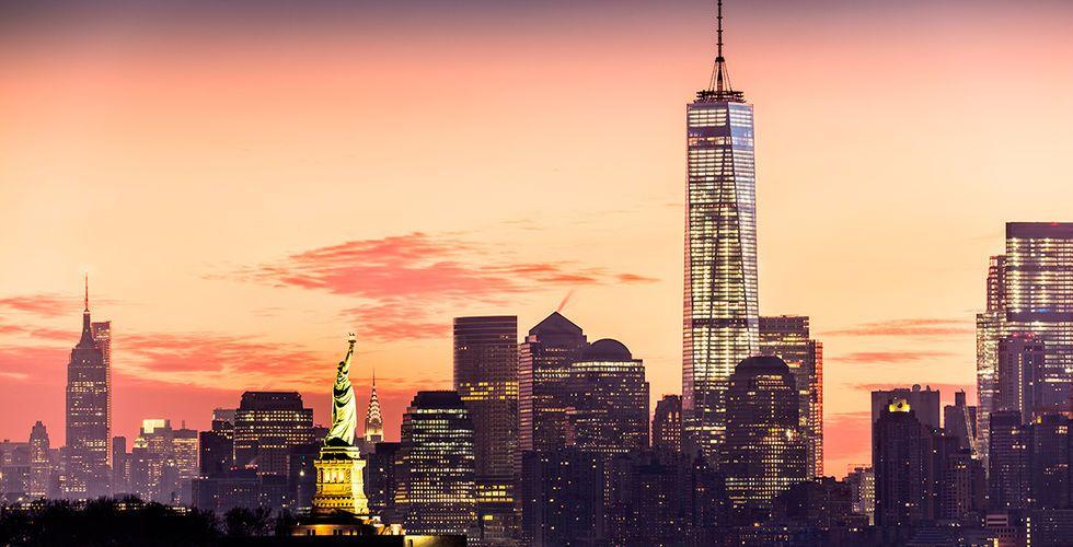 Nueva York / Estados Unidos