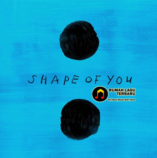 Ed Sheeran Shape Of You Lyrics Shape Of You Song Shape Of You