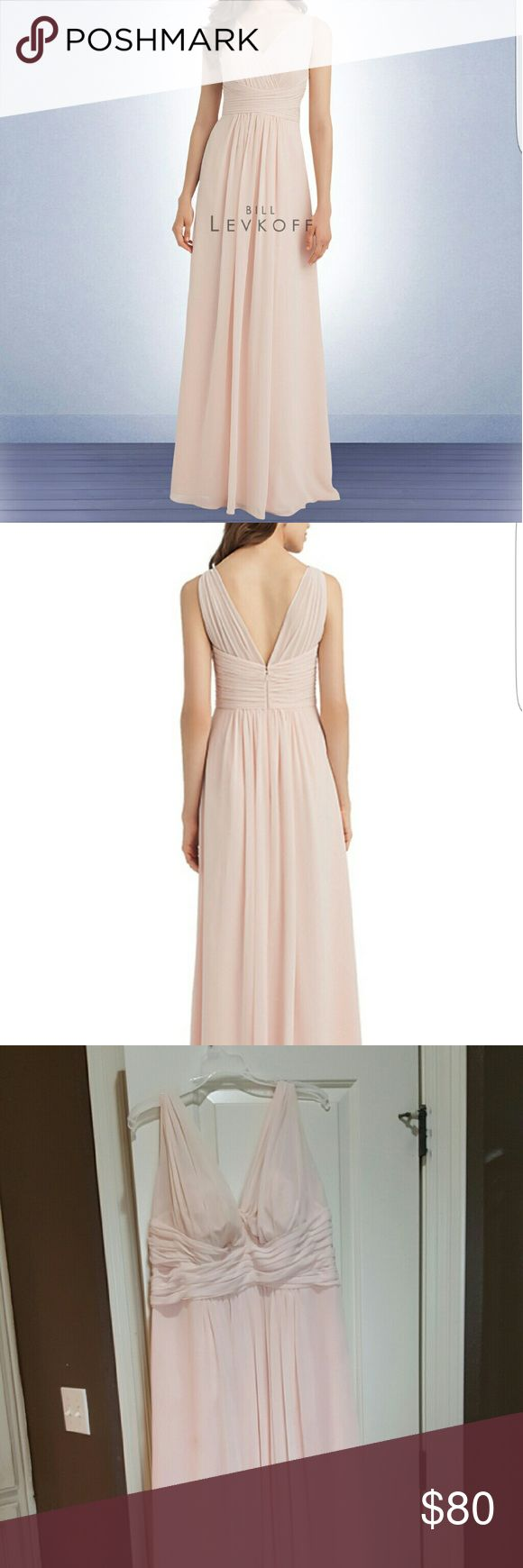 Spotted while shopping on Poshmark: Bill Levkoff Bridesmaid Gown! #poshmark #fashion #shopping #style #Bill Levkoff #Dresses & Skirts