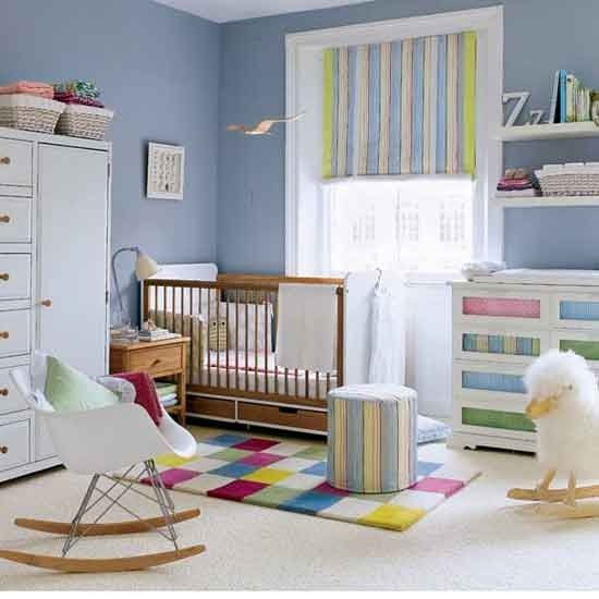 Childrens Rooms children's safety guidelines | children's safety | decorating