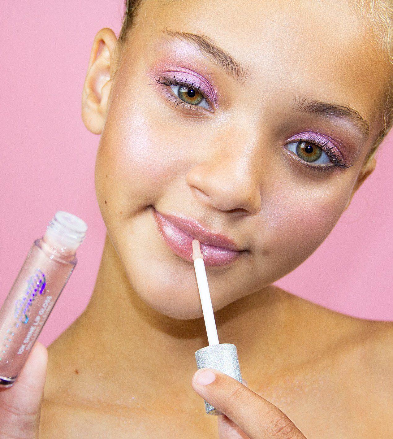 10K Shine™ Lip Gloss in 2020 Kids makeup, Beauty kids