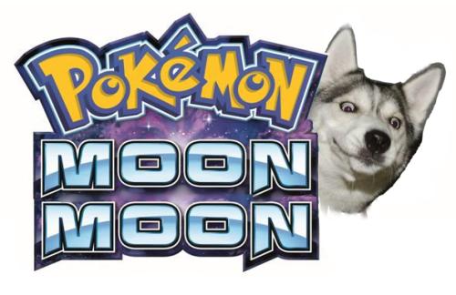 Moon's Legendary Revealed