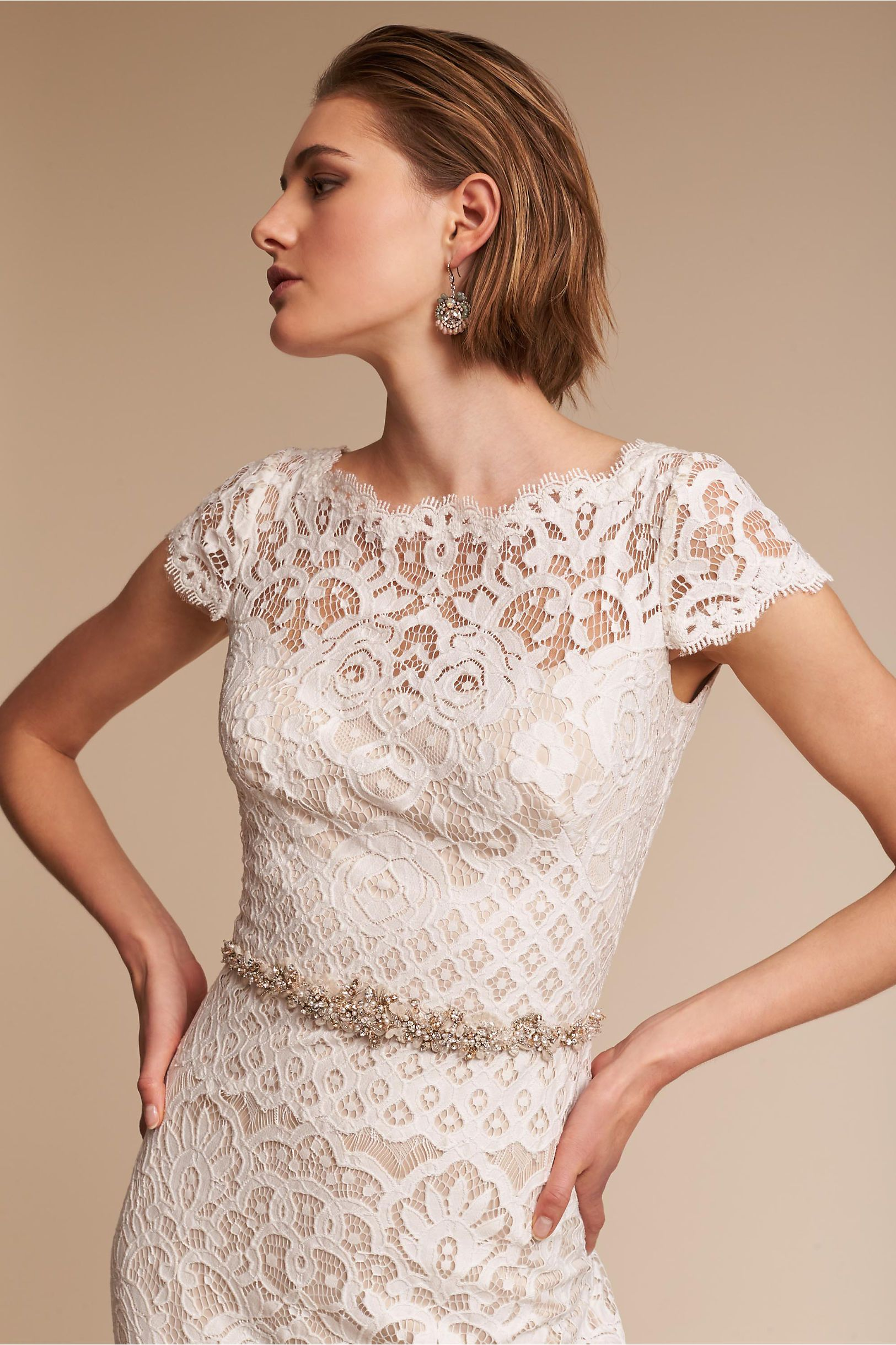 BHLDN Peridot Gown in Bride Wedding Dresses Gowns Under $1000 ...