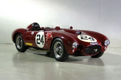 1954 Lancia D24 Racing Car Wallpaper With Images Vintage Sports Cars Classic Cars Race Cars