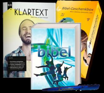 KLARTEXT – bibel-lesen // bibel-lifestyle |