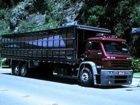 imagens de caminhões boiadeiros tunados | Caminhoes - YouTube