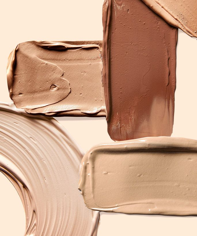 Moisturizing Foundations for When Dry Skin Hits