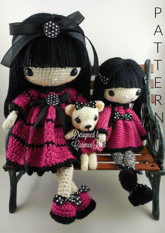 Leila 17 Pippa 11 1/2 and their Teddy Bear