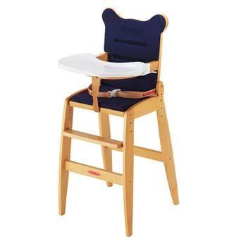 chaises hautes et réhausseurs combelle Carole : Shopping