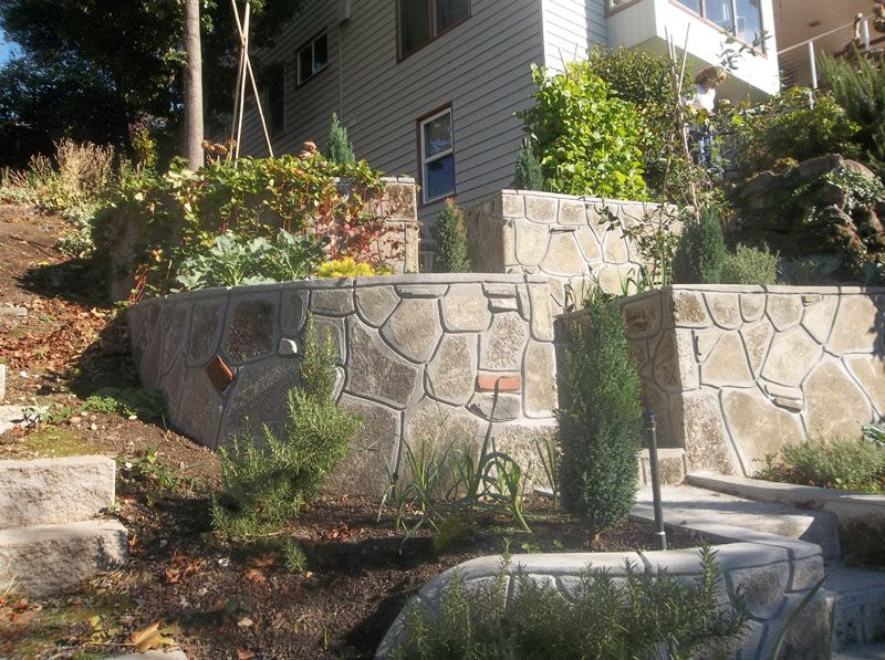Recycled Concrete Retaining Walls The Wall Concrete Retaining Walls Recycled Concrete Retaining Wall