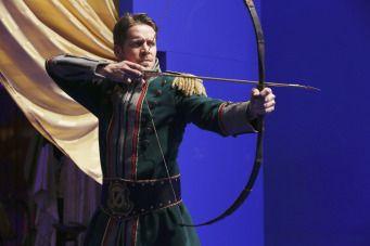 Robin Hood #OUAT