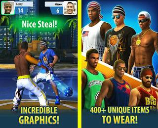 تحميل لعبة Basketball Stars أفضل لعبة كرة سلة لأجهزة الأندرويد والآيفون مجانا برابط مباشر 2020 The Incredibles Basketball Star Baseball Cards