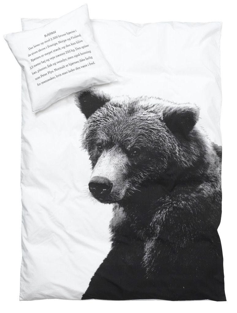 bedding_bear_100x140cm/140x200cm