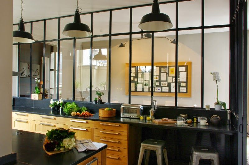 Glorious Kitchens | Home tour: entre o clássico e o trendy