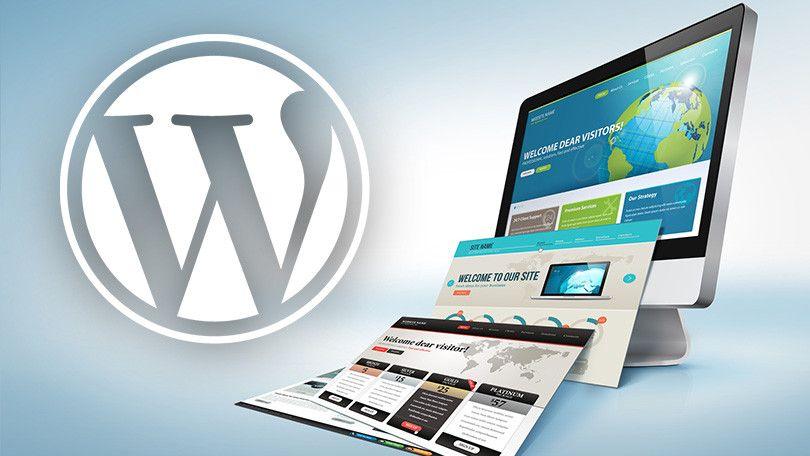 How To Get Started With Wordpress Wordpress Website Development Website Creation Wordpress