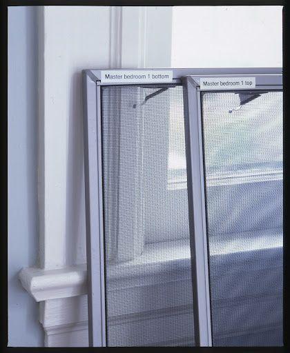 Diy Home Projects Homekeeping Window Screen Repair Diy Window Screen