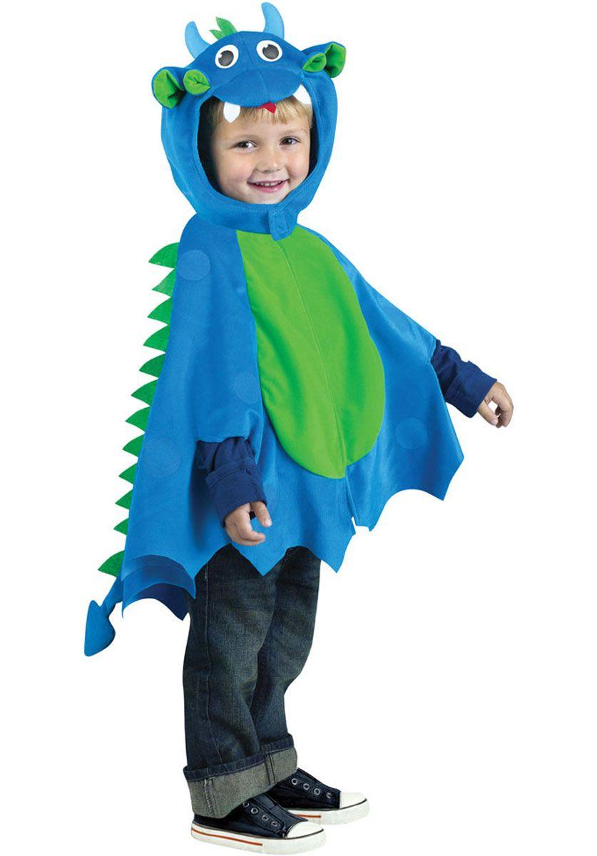 474efec498e Blaze Dragon Toddler Costume | carnival costumes | Dragon costume ...