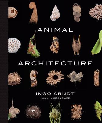 Every day, all over the world, animals and insects set about the purposeful tasks of designing their homes, catching their prey, and attracting their mates. In the process they create gorgeous nests, shelters, and habitats. Capturing 120 of these wonders in all their beauty and complexity, Animal Architecture presents a visually arresting tribute to the intersection of nature, science, function, and design.