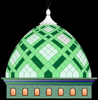 Gambar Kubah Masjid Animasi Nusagates Gambar Animasi Clip Art