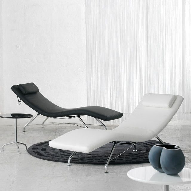 Simple Modern Lounge Chairs Super Comfortable Looks Expensive And