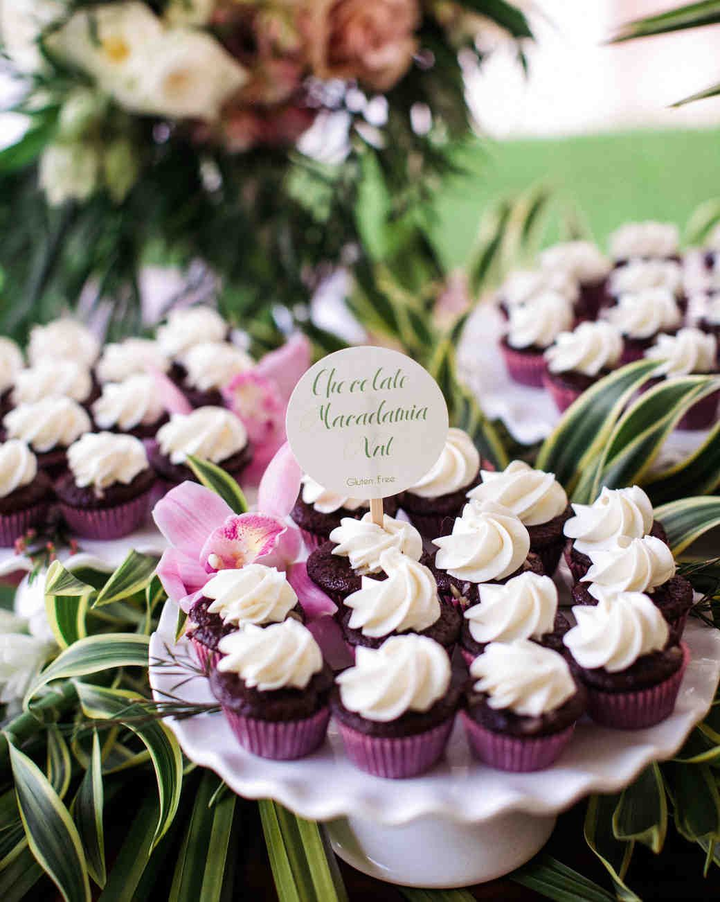 25 Of The Most Adorable Wedding Cupcakes Wedding Cake